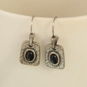 Adorable dangle earrings